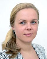 Kareen Friedrich | Kinderhospiz Hallex