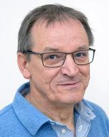 Bruder Wolfgang Schönberg | Palliativverein Hallex