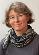 Andrea Eichner | Evangelische Beratungsstelle Halle